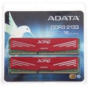 威刚 无限神龙DDR3 2133 16G套(8G*2)台式机内存