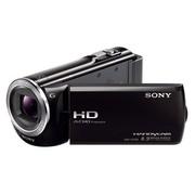 索尼 HDR-CX390E 高清数码摄像机 黑色(239万像素 3英寸屏 30倍光学变焦 32G内存)