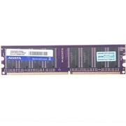 威刚 万紫千红 DDR 400 512MB台式机内存条