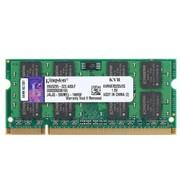 金士顿 DDR2 667 2G笔记本内存