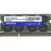威刚 万紫千红 DDR3 1333 2G笔记本内存