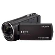 索尼 HDR-CX220E 高清数码摄像机 黑色(239万像素 2.7英寸屏 27倍光变 29.8mm广角)