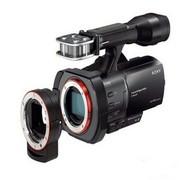 索尼 NEX-VG900E 高清可换镜头数码摄像机机身