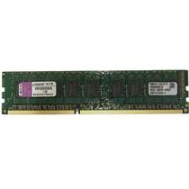 金士顿 DDR3 1333 4GB ECC服务器内存产品图片主图