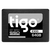 金泰克 E300 64G 2.5英寸 SATA-2 固态硬盘 先锋版