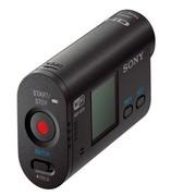 索尼 HDR-AS15 佩戴式高清运动摄像机 (1190万像素 Tessar镜头 170°广角拍摄 WIFI影像传输)