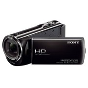 索尼 HDR-CX290E 高清数码摄像机(239万像素 2.7英寸屏 27倍光学变焦 8G内存)