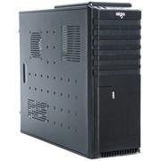 爱国者 嘉年华V1 MINI系列机箱 黑色(支持ATX主板/支持标准ATX电源/标配一个静音风扇)