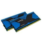 金士顿 骇客神条 T2系列 DDR3 2133 8G(4Gx2条)台式机内存(KHX21C11T2K2/8X)