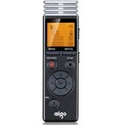 爱国者 R5503 远距离录音笔 智能降噪 超长录音 4GB 黑色