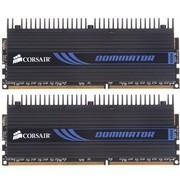 海盗船 Dominator DDR3 1600 8GB(2x4GB)台式机内存(CMP8GX3M2A1600C9)