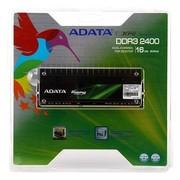 威刚 游戏威龙DDR3 2400 16G套(8G*2)台式机内存