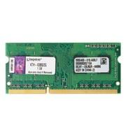 金士顿 系统指定 DDR3 1333 2GB 惠普(HP)笔记本专用内存(KTH-X3BS/2G)
