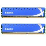 金士顿 骇客神条《剑网3》特别版 DDR3 1600 8GB(4Gx2条)台式机内存