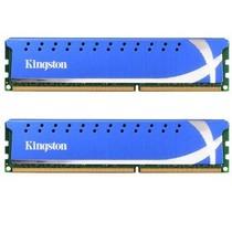 金士顿 骇客神条《剑网3》特别版 DDR3 1600 8GB(4Gx2条)台式机内存产品图片主图