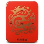 爱国者 月光宝盒 a2龙 MP3播放器 红色