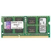 金士顿 DDR3 1600 2GB 笔记本内存