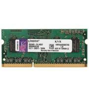 金士顿 DDR3 1066 2G  笔记本内存