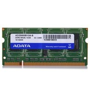 威刚 DDR2 800 1G 笔记本内存条