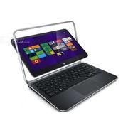 戴尔 XPS12R-2708 12.5英寸超极本(i7-3537U/8G/256G SSD/触控屏/翻转屏幕/Win8/银色)