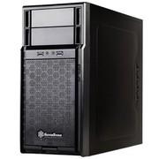 银欣 SST-PS08B M-ATX机箱