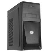 酷冷至尊 杀手 游戏机箱(ATX/支持SSD/防辐射)黑色