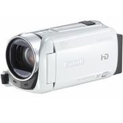 佳能 LEGRIA HF R46 数码摄像机 白色(内置8G内存 328万像素 32倍光变 3英寸触摸屏 Wi-Fi传输)