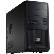 酷冷至尊 特警343 游戏机箱(M-ATX/支持长显卡)黑色