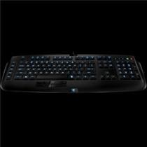 雷蛇 安纳西梵蛛 Anansi 游戏键盘产品图片主图