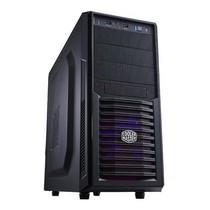 酷冷至尊 剑客K282C 游戏机箱(ATX/USB3.0/背走线/电源下置/支持SSD)黑色产品图片主图