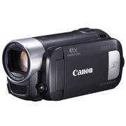 佳能 LEGRIA FS46 双闪存数码摄像机(80万像素 37倍光学变焦 闪存式 2.7英寸液晶屏)