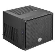 酷冷至尊 小魔方 迷你机箱(Mini-ITX/USB3.0/支持SSD)黑色