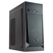 酷冷至尊 蒙面杀手 游戏机箱(ATX/USB3.0/支持SSD)黑色