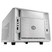 酷冷至尊 魔方 迷你机箱(Mini-ITX /USB3.0/支持SSD)白色