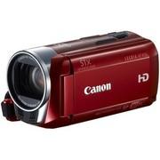 佳能 LEGRIA HF R36 双闪存数码摄像机 红色(328万像素 32倍光学变焦 闪存式 3.0英寸触摸屏)