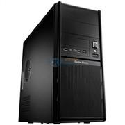 酷冷至尊 特警342 游戏机箱(M-ATX/背走线/支持SSD)黑色