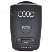 跃虎 LH-930A(GPS雷达预警仪)