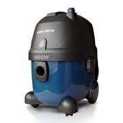 小狗 桶式干湿两用家用商用工业吸尘器D-889
