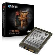 影驰 战将系列 60G 7mm 2.5英寸SATA3 固态硬盘