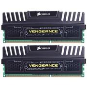 海盗船 复仇者 DDR3 1600 4GB(2Gx2条)台式机内存(CMZ4GX3M2A1600C9)
