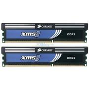 海盗船 追击者 DDR3 1600 4GB(2Gx2条)台式机内存(CMX4GX3M2A1600C9)