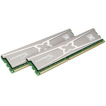 金士顿 骇客神条 十周年限量版DDR3 1866 8GB(4Gx2条)台式机内存(KHX18C9X3K2/8X)产品图片主图
