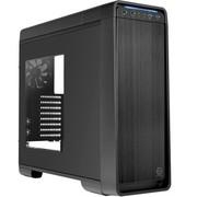 Thermaltake Urban S71 开窗版 机箱 铝制面板/USB3.0/透明侧板 电源下置/背部理线