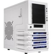 Thermaltake Level 10 GTS 雪白版 机箱 独特硬盘槽/支持长显卡