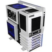 Thermaltake Level 10 GT Snow Edition 全塔机箱(热插入硬盘托盘/灯色变换/USB3.0)