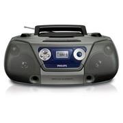 飞利浦 AZ1852/93 CD/FM/磁带/U盘转录 学习收录机