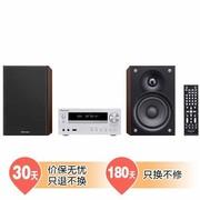 先锋 X-HM41V-S DVD迷你组合音响