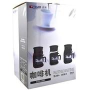 虎牌 ACR-A05C 漏滴式咖啡机 黑色 0.66L 间歇式喷头式滴漏 130ml的杯子可倒5杯份