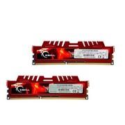 芝奇 RipjawsX DDR3 2133 8G(4G×2条)台式机内存(F3-2133C9D-8GXL)