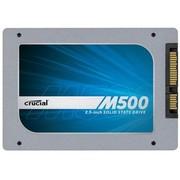 英睿达 M500系列 120G SATA3固态硬盘(CT120M500SSD1)